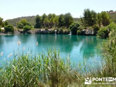 Parque Natural de las Lagunas de Ruidera - Ruidera;rutas de montaña madrid;viajes fiesta
